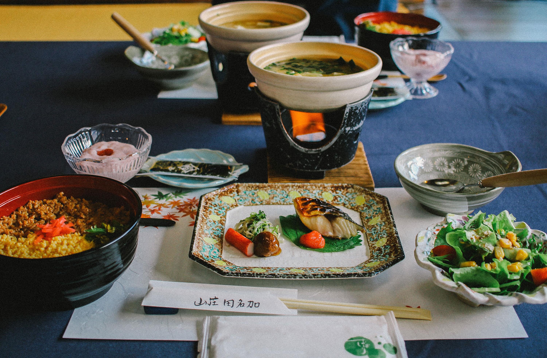Blog Viajes Eurotrip Bidaiak: ¿Sabes qué es un Ryokan?