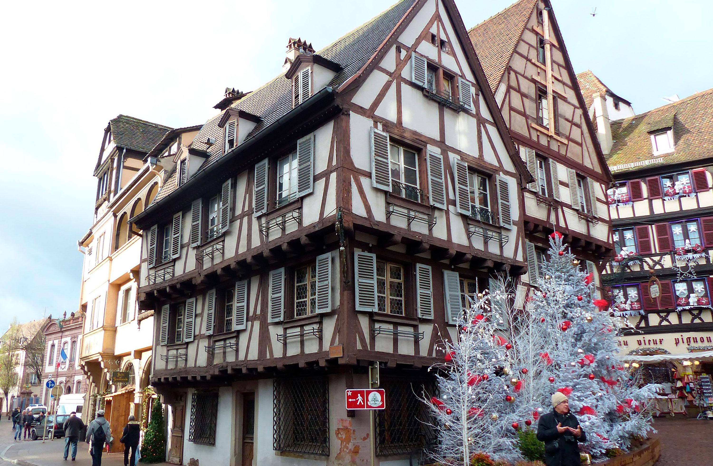 Blog Viajes Eurotrip Bidaiak: Pueblos de postal de Navidad