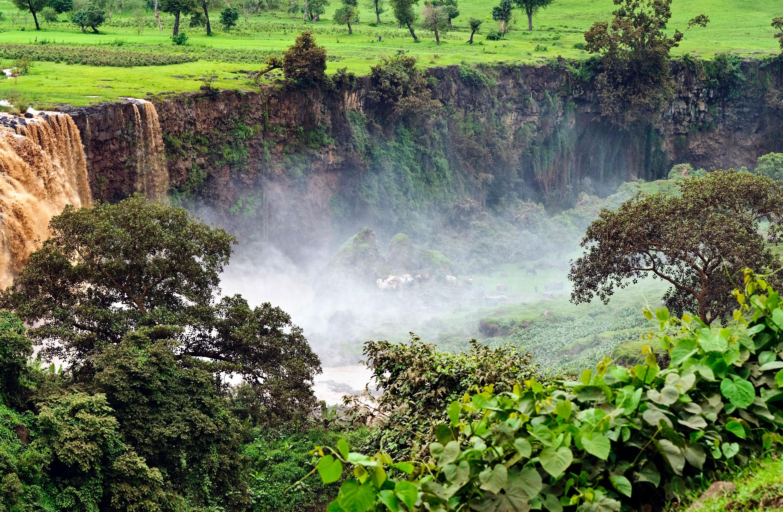 Blog Viajes Eurotrip Bidaiak: Etiopía, el país de la sonrisa