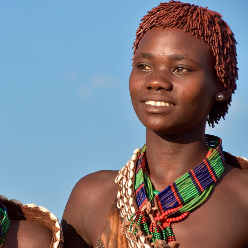 imagen noticia: Etiopía, el país de la sonrisa