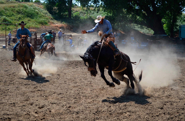 Blog Viajes Eurotrip Bidaiak: Alojarse en un rancho americano como un auténtico cowboy