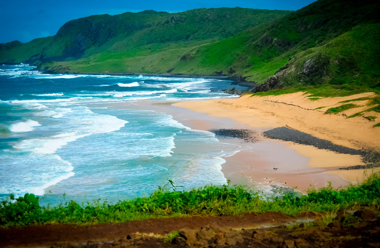 Imagen de: Playas de Brasil : Fernando de Noronha y Trancoso