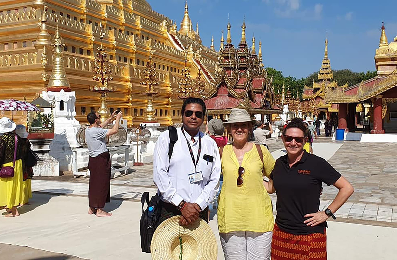 Blog Viajes Eurotrip Bidaiak: Viaje en Grupo a Myanmar 2019
