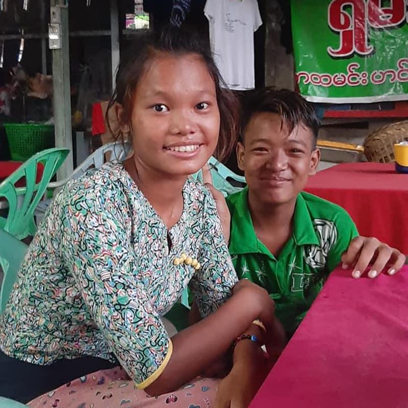 imagen noticia: Viaje en Grupo a Myanmar 2019