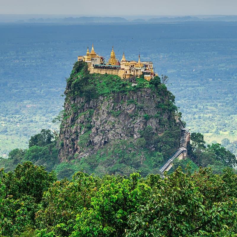 imagen noticia: MYANMAR (antigua Birmania)