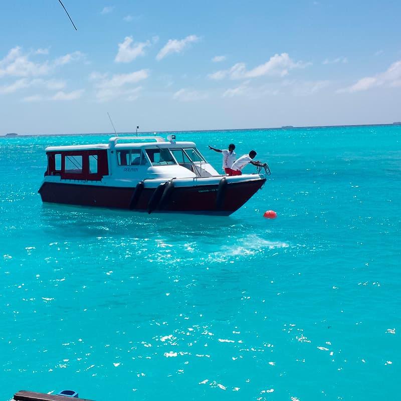 imagen noticia: Viaje a uno de los paraísos en la tierra, LAS ISLAS MALDIVAS