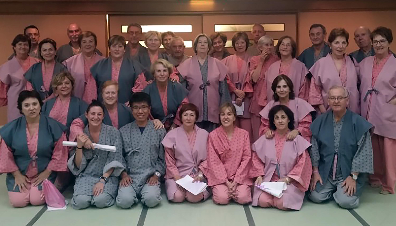 Blog Viajes Eurotrip Bidaiak: Viaje en grupo a Japón 2015