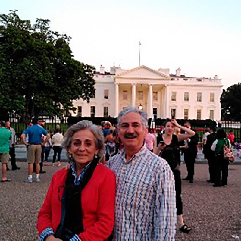 Foto del viaje a medida a Chicago, Washington, Boston, estados Tennessee , Missisipi, Louisiana y Georgia de PILAR & FITO (SAN SEBASTIAN) organizado por Viajes Eurotrip Bidaiak