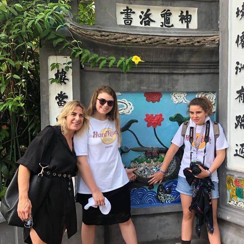 Testimonios y Opiniones de Viajes Eurotrip Bidaiak: Camboya-VIETNAM y CAMBOYA EN FAMILIA
