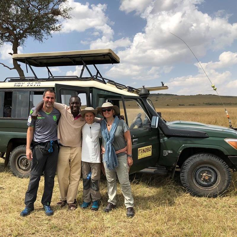 Foto del viaje a medida a KENIA y ZANZIBAR EN FAMILIA de JOSUNE , JUANTXO Y UNAX (SAN SEBASTIAN) organizado por Viajes Eurotrip Bidaiak