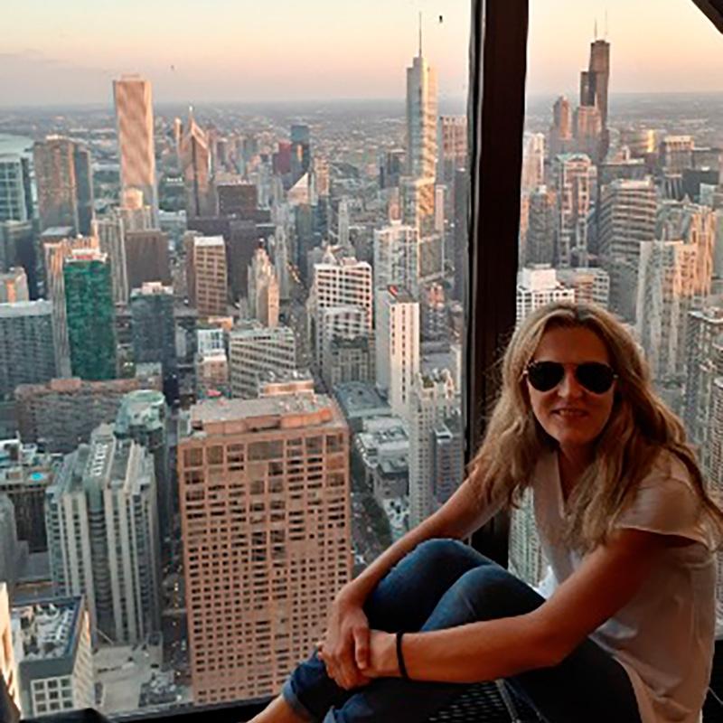 Foto del viaje a medida a CHICAGO de LOURDES (DONOSTIA / SAN SEBASTIÁN) organizado por Viajes Eurotrip Bidaiak