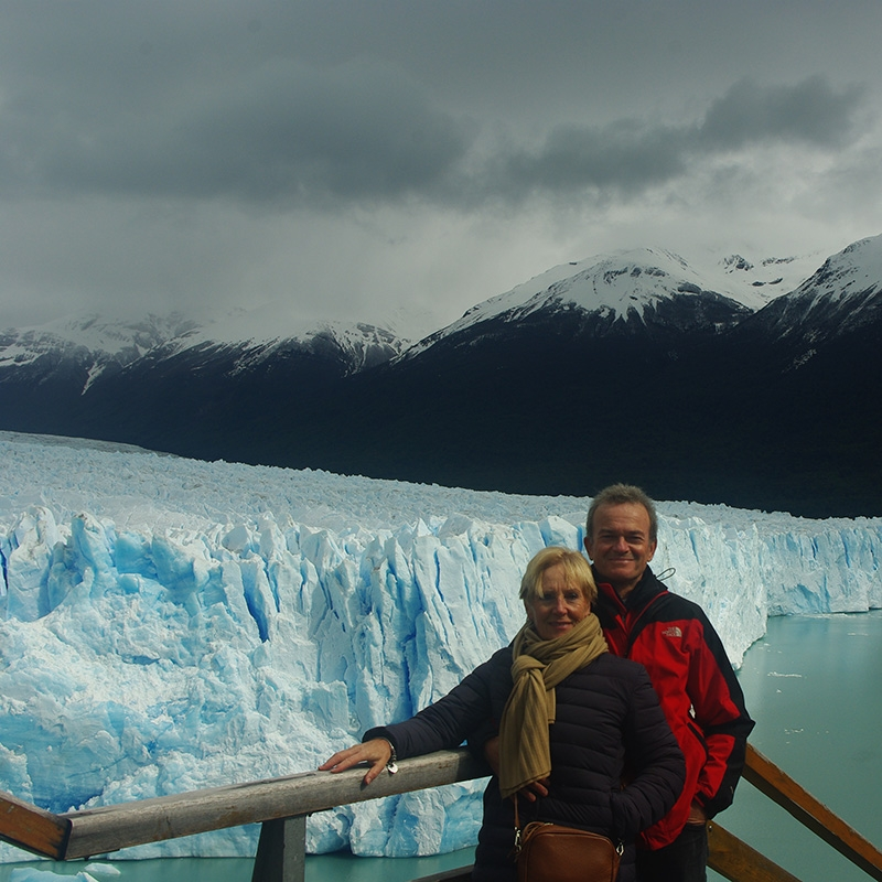 Foto del viaje a medida a Viaje en Grupo Argentina de JESÚS & CRIS (SAN SEBASTIAN) organizado por Viajes Eurotrip Bidaiak