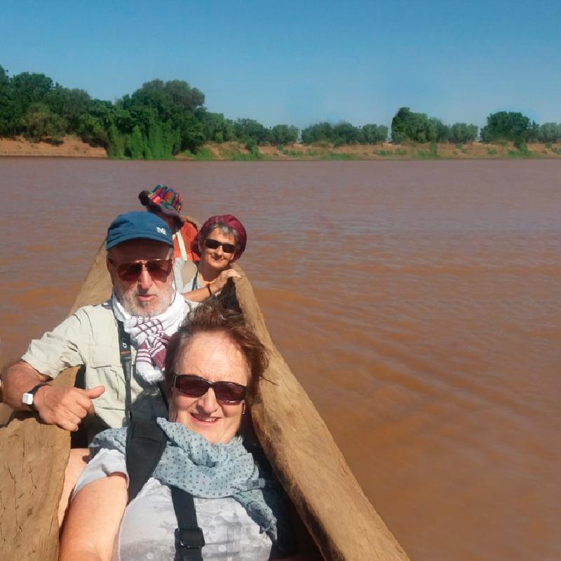 Foto del viaje a medida a Viaje en Grupo a Etiopía de MAITE Y RAFA (SAN SEBASTIAN) organizado por Viajes Eurotrip Bidaiak