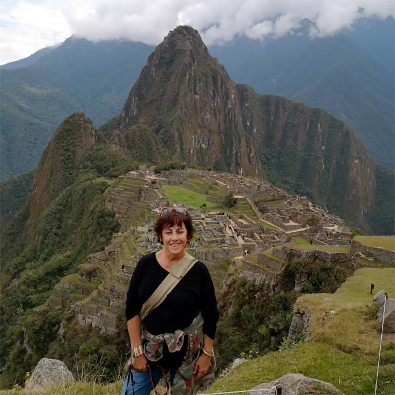 Foto del viaje a medida a Perú & Isla de Pascua de VICTORIA Y MAIKA (SAN SEBASTIáN) organizado por Viajes Eurotrip Bidaiak