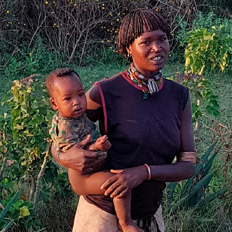 Foto del viaje a medida a Viaje en Grupo a Etiopía de CARMEN Y PEDRO (SAN SEBASTIÁN) organizado por Viajes Eurotrip Bidaiak