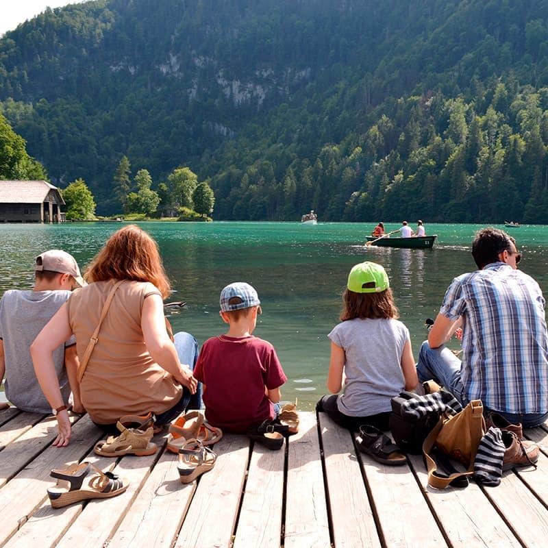 Viajes en familia | Viajes con niños | Viajes a medida | Eurotrip