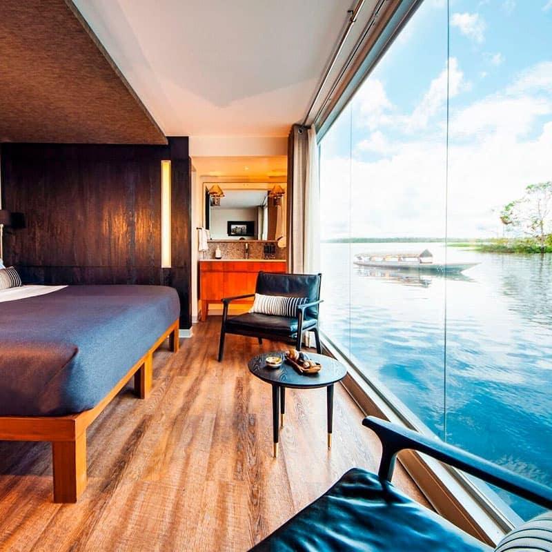 Viajes Eurotrip Bidaiak | Cruceros de lujo | Donostia/San Sebastián | Gipuzkoa